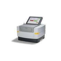 Espectrómetro de rayos X / de fluorescencia de rayos X / benchtop / para aplicaciones farmacéuticas