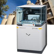 Espectrómetro de rayos X / de fluorescencia de rayos X / robusto / de proceso
