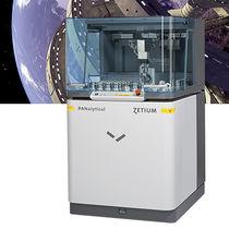 Espectrómetro de rayos X / de fluorescencia de rayos X / para I+D