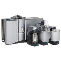 Analizador de partículas / de granulometría / benchtop / automático