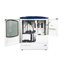 Calorímetro isotérmico / alta sensibilidad / de titulación / automatizado