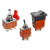 Interruptor mecedor / unipolar / electromecánico / IP67