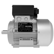Motor AC / monofásico / 230V / IP55