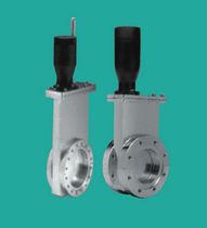 Válvula de compuerta / manual / de cierre / con doble brida