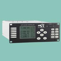 Vacuómetro digital / con controlador