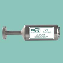 Vacuómetro con Pirani / de cátodo frío / digital