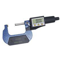 Micrómetro de exteriores / digital / de alta velocidad / de alta precisión