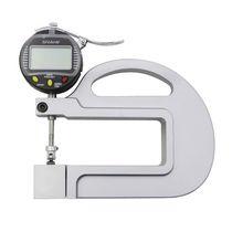 Calibre de espesor digital / de mano / con rodillo