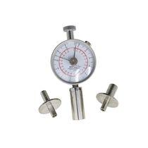 Durómetro portátil / analógico / para fruta