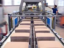 Sistema de carga automatizado