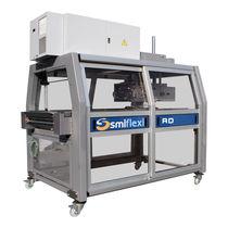 Divisor de carril / para aplicaciones industriales / para plegado para multipacks / de cartón