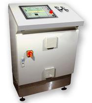 Sistema de control de automatización / para transportador / en línea