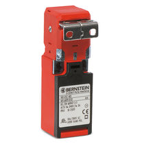 Interruptor rotativo / multipolar / con actuador separado / de seguridad