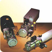 Grupo hidráulico de motor eléctrico / según especificaciones / móvil / estacionario