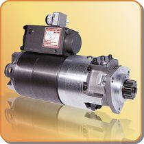 Arrancador de motor / neumático / para motor diésel