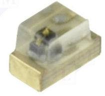 LED de infrarrojos / SMD / cuadrado / en subminiatura