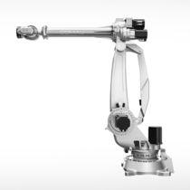 Robot articulado / 6 ejes / de mecanizado / de manipulación