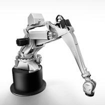 Robot articulado / 5 ejes / de manipulación / de paletización
