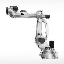 Robot articulado / 6 ejes / de manipulación / de empaque
