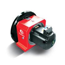 Posicionador motorizado / rotativo / 1 eje / digital