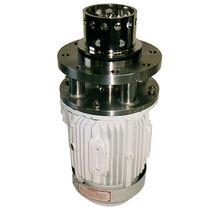Mezcladora de rotor y estator / batch / de acero inoxidable / de alto cizallamiento