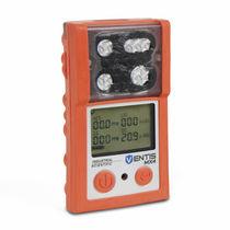 Detector multigás / de gas combustible / de sulfuro de hidrógeno / de metano