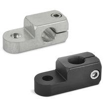 Conexión de tubo redondo / en T / de aluminio