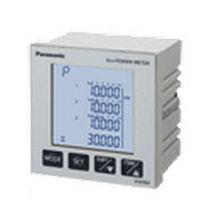 Aparato de medición de energía / de potencia / para montaje en panel / borde de corte