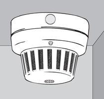 Detector de incendios / de humo