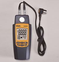 Calibre de espesor por ultrasonidos / digital / de mano