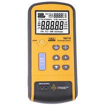 Calibrador de temperatura / para termopar / de mano