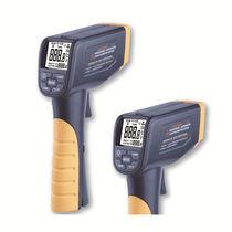 Termómetro de infrarrojos / digital / portátil / con puntero láser