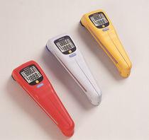 Termómetro de infrarrojos / de sonda / digital / portátil