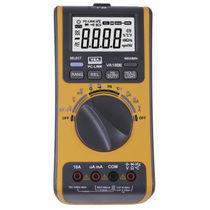 Multímetro digital / portátil / 1000 V / 10 A