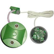 Detector de vehículo / por ultrasonidos