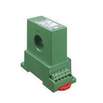 Transductor de corriente magneto-resistivo / en riel DIN / AC / monofásico