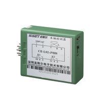 Detector de presencia / de vehículo / de canal simple / digital