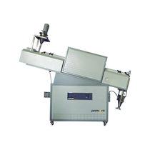Horno de análisis / tubular / de retorta rotativa / resistencia eléctrica