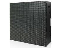 Visualizadores de matriz de puntos / paso de 12 mm / de exterior / intensidad luminosa regulable
