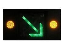Visualizadores de control de vías / de matriz de puntos / electrónicos
