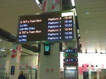 Visualizadores de información para pasajeros / de matriz de puntos / electrónicos