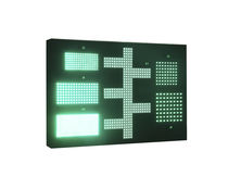 Visualizador LED