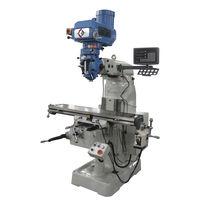 Fresadora 3 ejes / universal