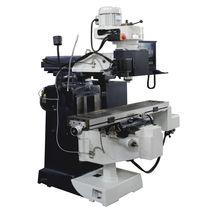 Fresadora CNC 3 ejes / universal
