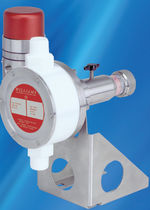 Bomba de membrana / dosificadora / de baja presión / para líquido