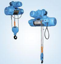 Polipasto de cable eléctrico