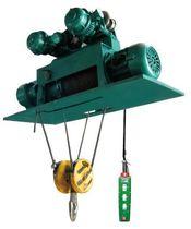 Polipasto de cable eléctrico / para aplicaciones metalúrgicas