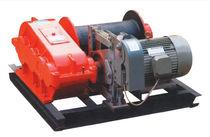 Cabrestante eléctrico / de elevación / de alta velocidad / de tambor