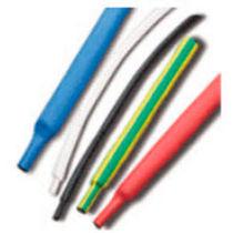 Funda tubular / para cables / termorretráctil