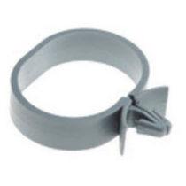 Clip para cables / de nailon / de trazado / enchufable